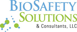 My BioSafety Solution Logo